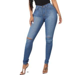 Fashion Nova Soft Denim Stretch Skinny Jeans